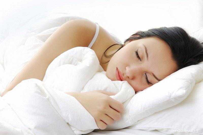 Cách dưỡng da mặt ban đêm ngay tại nhà hiệu quả nhất
